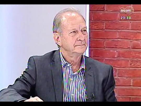 Mãos e Mentes - Diretor-presidente da Fruki Nelson Eggers - Bloco 2 - 13/01/2014