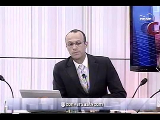 Conversas Cruzadas - Ações IPTU e ITBI - 2º bloco - 21/01/14
