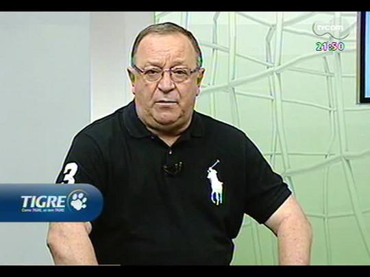 Bate Bola - A dupla Gre-Nal e o racismo contra Tinga - Bloco 3 - 16/02/2014