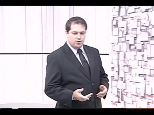 Conexão TVCOM - Bebida e direção: não compartilhe essa ideia - 26/02/14