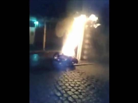 Motociclista morre em colisão com carro na zona Norte de Joinville