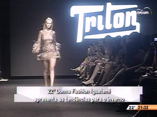 Donna Fashion Iguatemi - Triton - 10/04/14