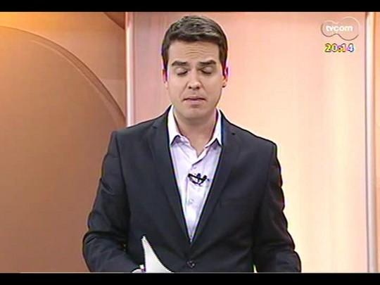 TVCOM 20 Horas - Propostas para a construção do metrô de POA são apresentadas - Bloco 2 - 22/04/2014
