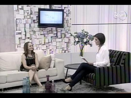 TVCOM Tudo+ - 2º Prêmio RBS de Educação - 22/04/14
