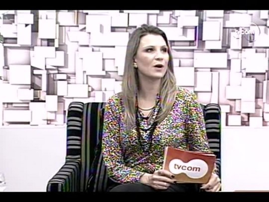 TVCOM Tudo+ - Obesidade - 27/06/14