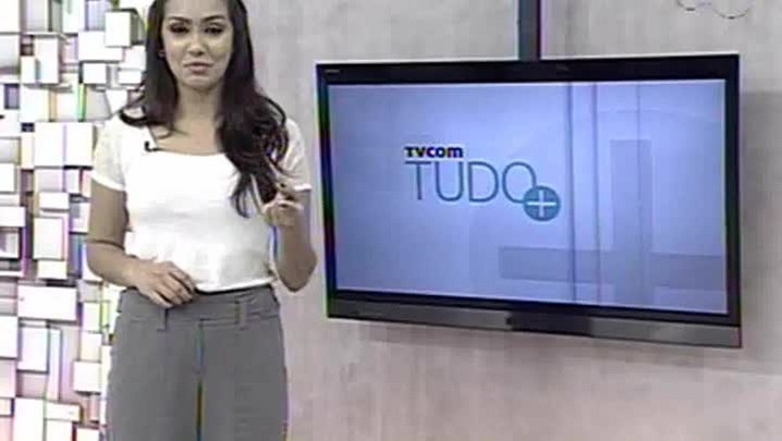 TVCOM Tudo+ - Cia de Teatro Vanguarda - 16.09.14