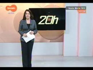 TVCOM 20 Horas - O direito do cliente ao esperar o atendimento nas agências bancárias - Bloco 2 - 18/09/2014