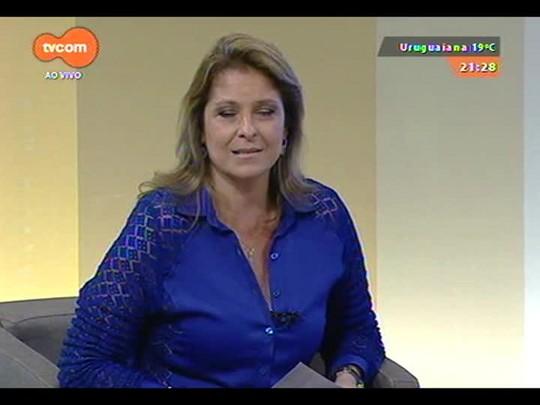 TVCOM Tudo Mais - O espetáculo \'Pequenas Violências - Silenciosas e Cotidianas\' foi vencedor do prêmio Braskem em Cena