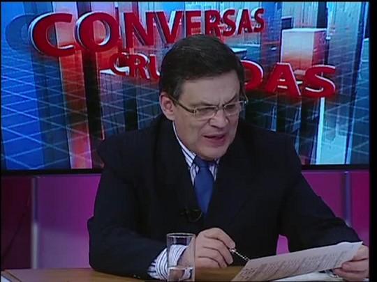 Conversas Cruzadas - A reavaliação nos limites de velocidade nas rodovias federais do RS - Bloco 4 - 01/10/2014