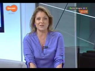 TVCOM Tudo Mais - 'As Patricias': Maquiador Ricardo dos Anjos fala sobre tendências para o inverno 2015