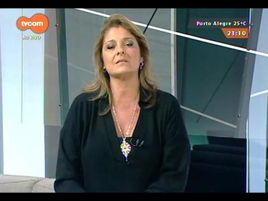 TVCOM Tudo Mais - \'Prêmio RBS de Educação\': Escola Básica Professora Judith Duarte de Oliveira