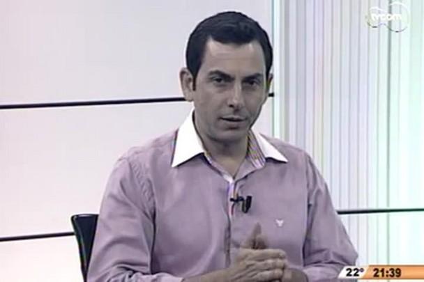 Bate Bola - Os Destaques de Renato Semensati - 1ºBloco - 23.11.14