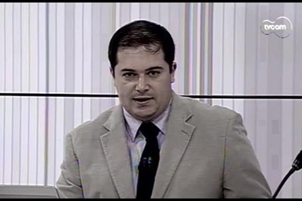 Conversas Cruzadas - Governo diz que não há crise energética - 2ºBloco - 22.01.15