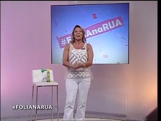 #FOLIAnaRUA - Especial Carnaval na Cidade Baixa - Bloco 03 - 07/02/15