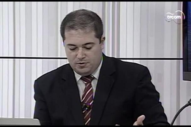 Conversas Cruzadas - O destino do hotel Ponta do Coral - 4ºBloco - 10.02.15