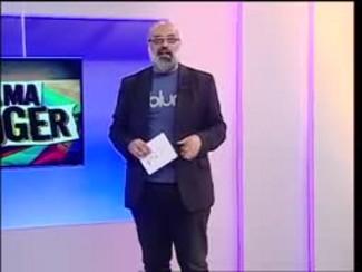 Programa do Roger - Rodrigo Nassif Quarteto - Bloco 1 - 24/02/15