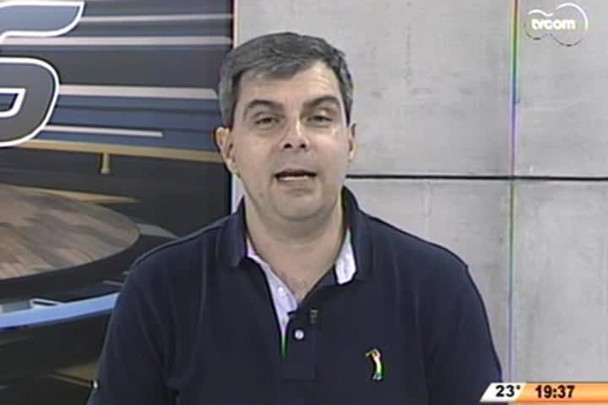 TVCOM Esportes - 3º Bloco - 21.05.15