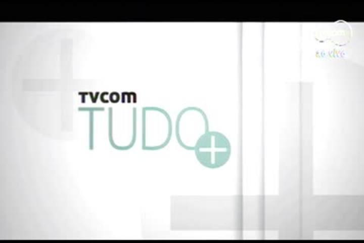 TVCOM Tudo+ - 27 milhões de brasileiros têm doenças crônicas na coluna - 27.07.15