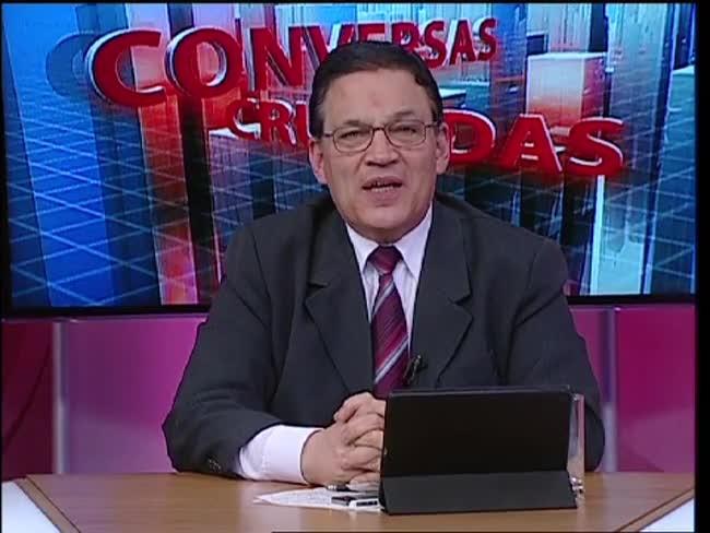 Conversas Cruzadas - Debate sobre os casos de abusos e maus-tratos de crianças e adolescentes em abrigos da Capital - Bloco 4 - 28/07/2015