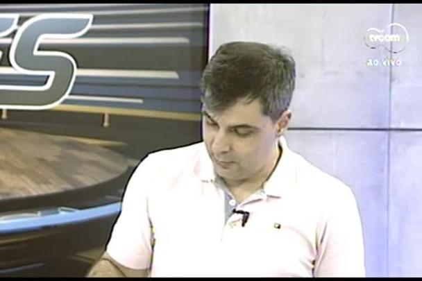 TVCOM Esportes - 3ºBloco - 12.08.15