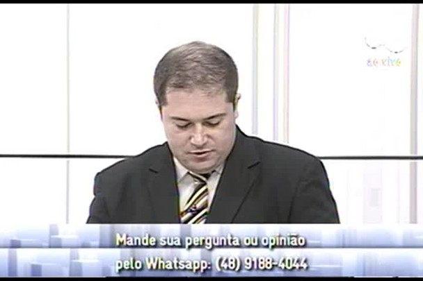 Conversas Cruzadas - 2ºBloco - 12.08.15