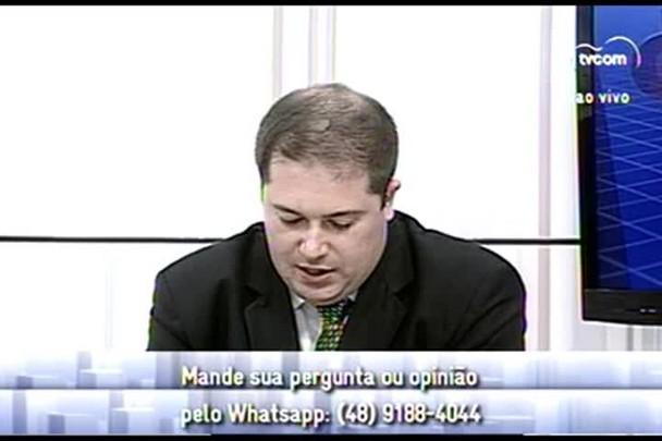 Conversas Cruzadas - 2ºBloco - 13.08.15