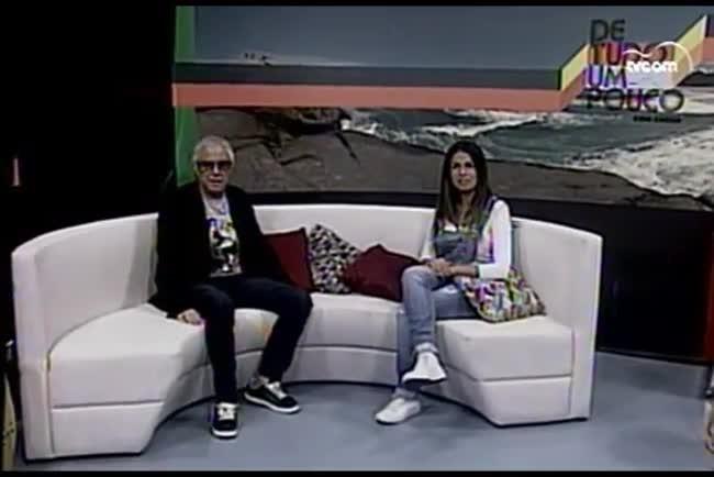 TVCOM - De Tudo um Pouco - 1º Bloco - 23.08.15