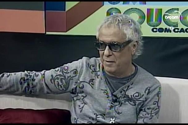 TVCOM De Tudo um Pouco. 4º Bloco. 06.09.15