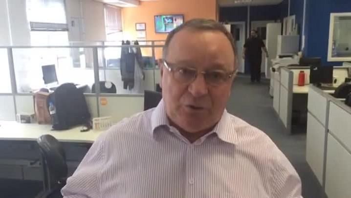 Pedro Ernesto espera Arena lotada para Grêmio x Chapecoense