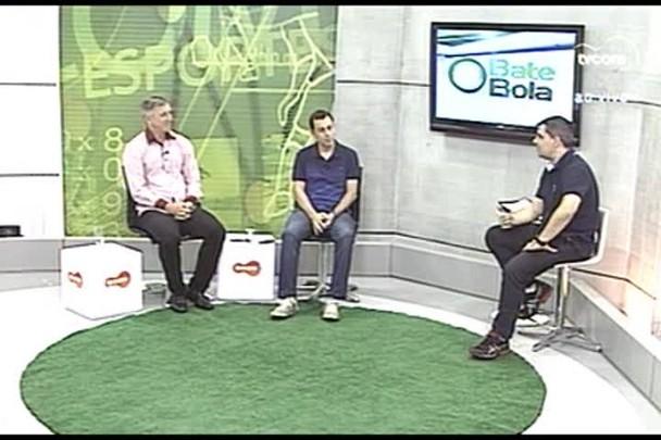 TVCOM Bate Bola. 5º Bloco. 23.11.15