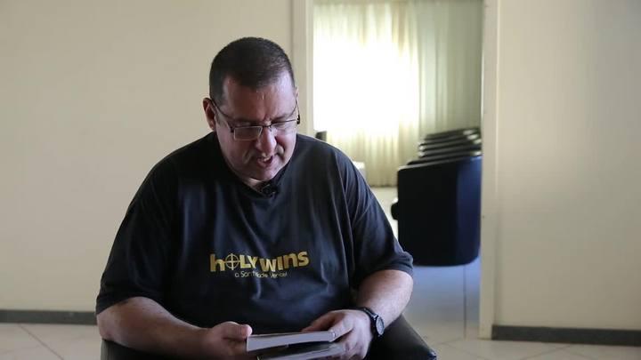As leituras de férias de três padres