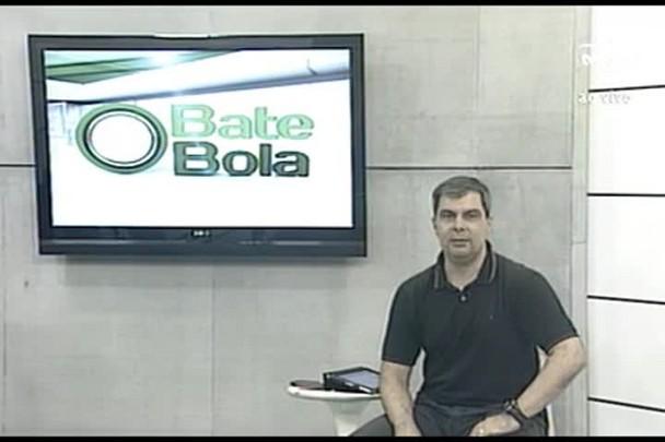 TVCOM Bate Bola. 3º Bloco. 29.02.16