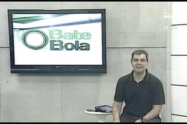 TVCOM Bate Bola. 5º Bloco. 29.02.16