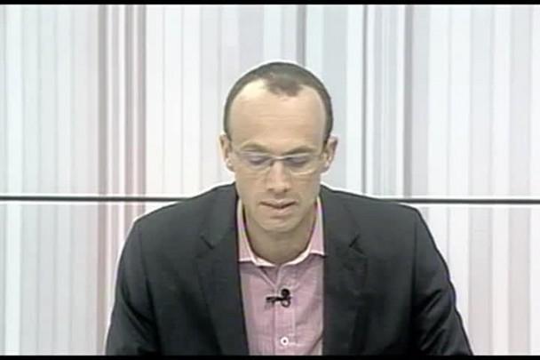 TVCOM Conversas Cruzadas. 1º Bloco. 18.03.16