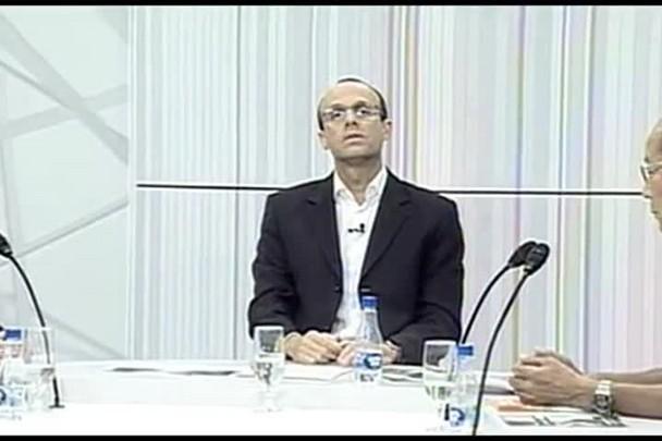 TVCOM Conversas Cruzadas. 4º Bloco. 29.03.16