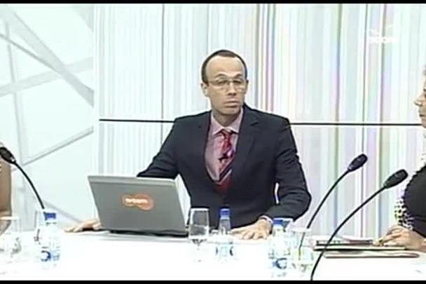 TVCOM Conversas Cruzadas. 3º Bloco. 07.04.16