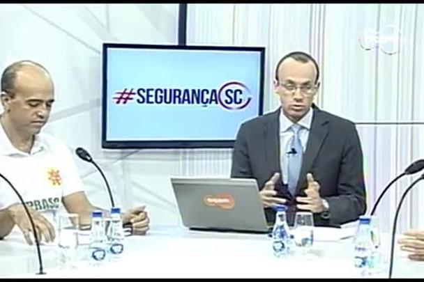 TVCOM Conversas Cruzadas. 2º Bloco. 21.04.16