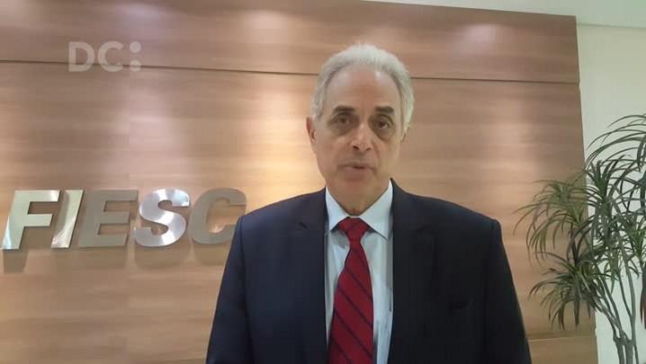 Jornalista William Waack fala sobre a economia do Brasil