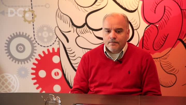 Confira a entrevista com o novo presidente do Sinapro SC, Pedro Cherem