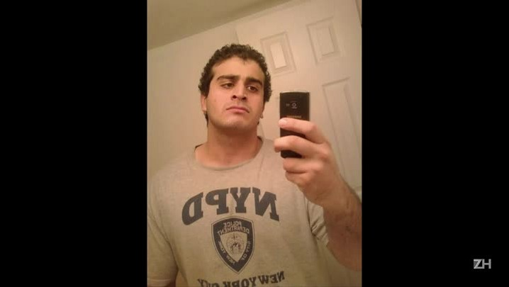 Atirador de Orlando se identificou como \'soldado islâmico\'
