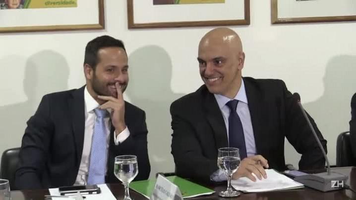 Presidente do COB está tranquilo sobre Vila Olímpica