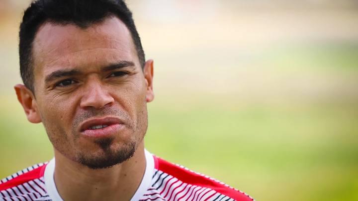 Ceará fala sobre momento do Inter