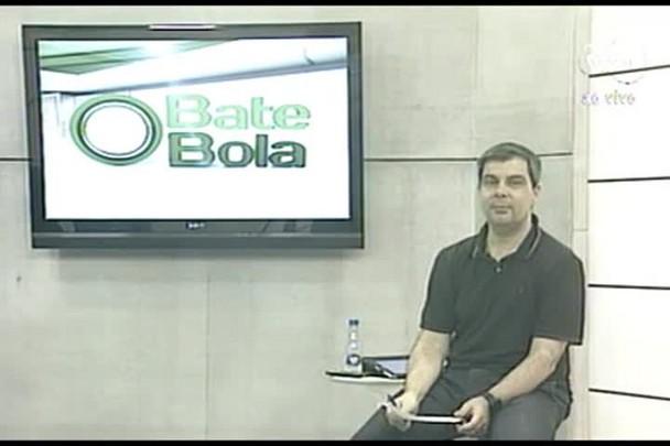 TVCOM Bate Bola. 5º Bloco. 10.10.16
