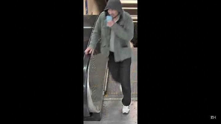 Suspeito admite ato terrorista em Estocolmo