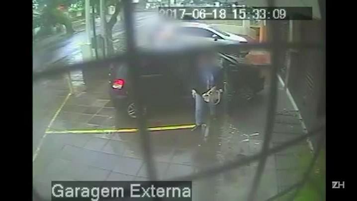 Preso criminoso que roubou dezenas de carros em Porto Alegre