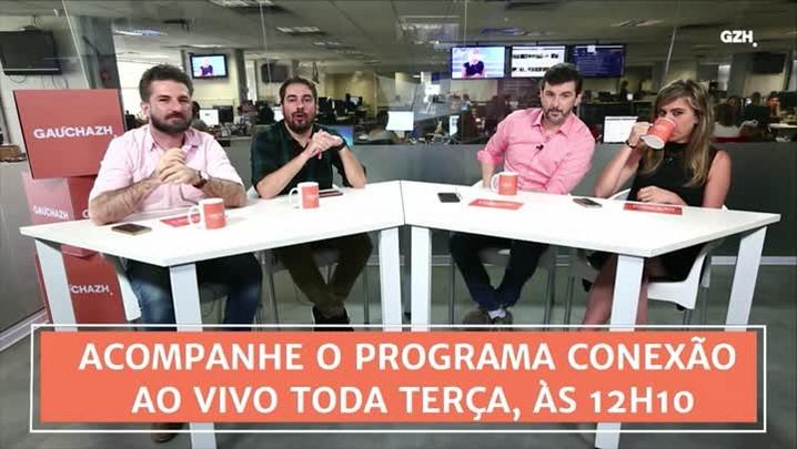 Conexão GaúchaZH: colunistas debatem a polêmica mais recente de Marchezan
