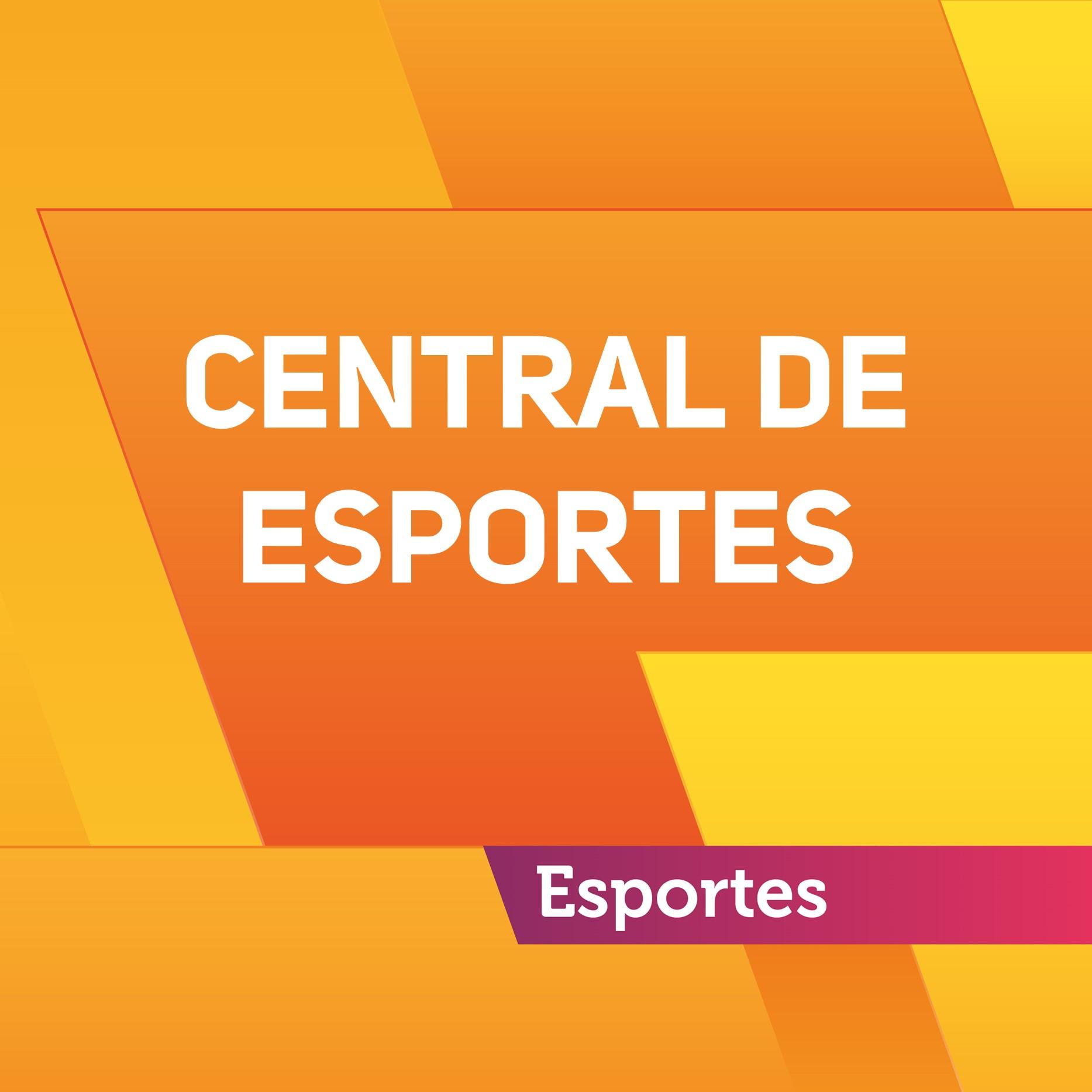 Central de Esportes com os últimos destaques do Futebol – 23/04/2018