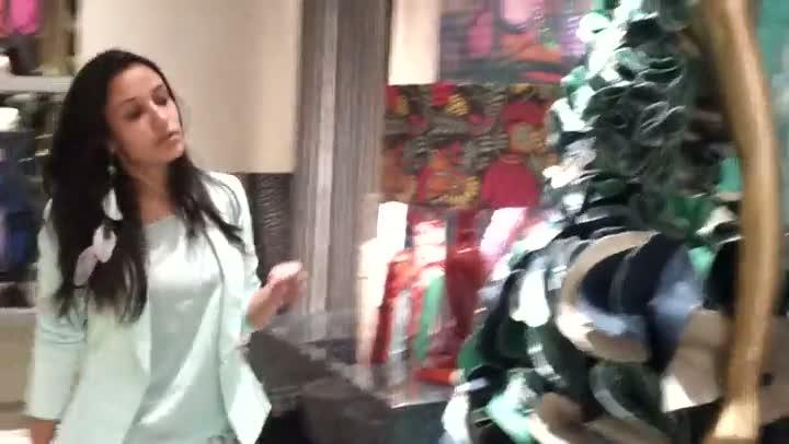 Estilista fala sobre criação para o Lounge Tropicália na Mostra Casa&Cia Serra 2012