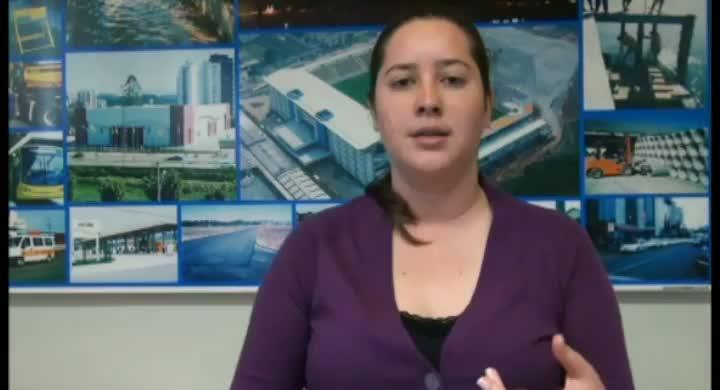 Secretaria de Infraestrutura Urbana - Seinfra