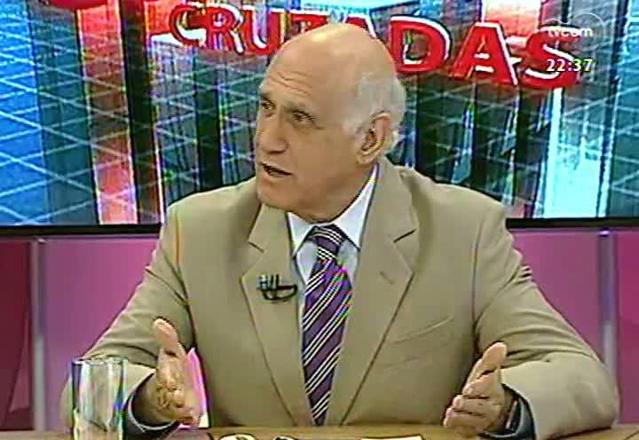 Conversas Cruzadas - 06/12 - Bloco 2